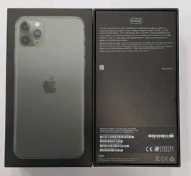 64gb-256gb-512gb Like New Used Apple Iphone 11 Pro Max Unlocked