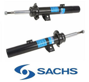 BMW E90 E92 325i 330i 335i SACHS FRONT SHOCKS