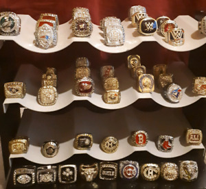 Championship Sports Rings  LOCATED IN UPPER STEWIACKE