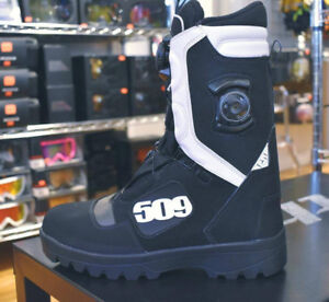509 RAID BOA BOOTS NOW IN STOCK AT HFX MOTORSPORTS!
