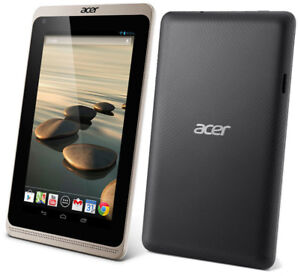 Acer Iconia B1-720 Tablet - Needs USB port!