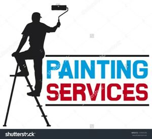 PSG-Painting -Free primer when you paint your whole house