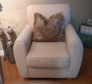 2 Chairs - Excellent Condition - $85.00 each