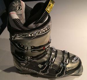 Bottes de ski Salomon pour homme - Men Ski Boots