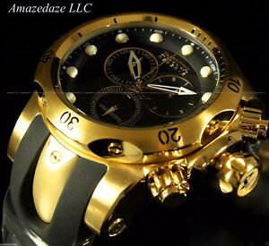 Invicta Men's Reserve Collection Subaqua Venom 18k Gold