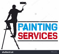 +++TOMS PAINTING & DRYWALL SERVICES+++