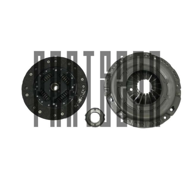 MG 6 Clutch Orignial Kit Special R4,659 While Stock Lasts