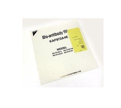 DAIKIN KAF979B4 (KAF979A4/KAF972A4 ) Bioantibody Filter For Air Purifier F/S New