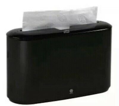 Tork Xpress Countertop Interfold Multifold Hand Towel Dispenser Black