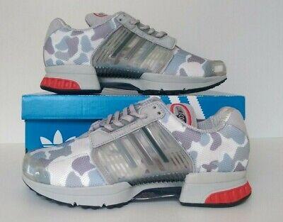 Adidas Climacool 1 Onix/Grey/Red camo Trainers Size UK 5.5 BNIB BA7178