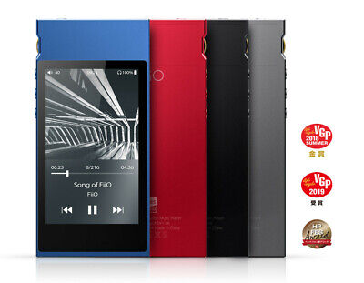 FiiO M7 High-Resolution Lossless Audio Player