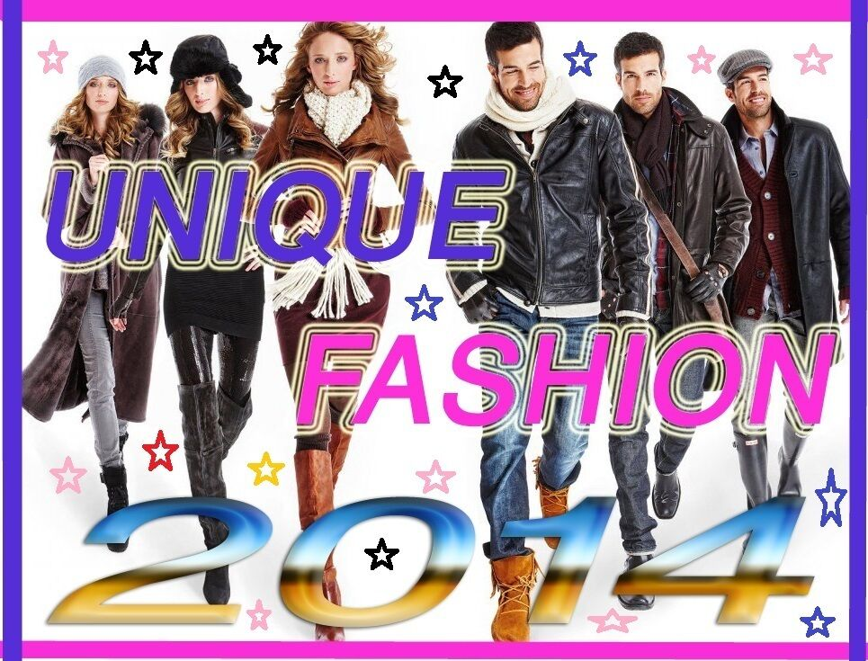 uniquefashion2014