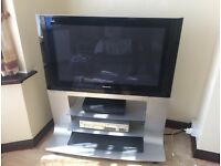 "Panasonic 37"" plasma tv"