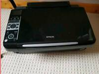 Epson stylus sx400 printer/scanner/copier