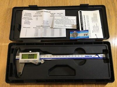 Igaging Ip67 Digital Coolant Proof Calipers Stainless 12 300mm 100-800-b12