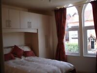 B16 One Bed Apartment Fully Furnished & Equipped in Edgbaston off Hagley Rd