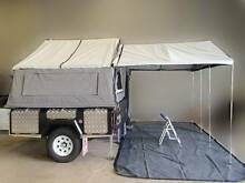 $7799 All New Ranger Commando Off-Road Camper with Free Annex Pooraka Salisbury Area Preview