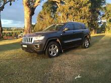 2012 Jeep Grand Cherokee Wagon Maitland Maitland Area Preview