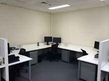 Circular Quay - Up to 4 desks available, stay 2 mths get 3rd free The Rocks Inner Sydney Preview