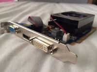 Sparkle Geforce GT 430 1024 MB (1GB) GDDR3 Graphics Card