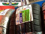 225/60R16 98H new tyre at $115 each fitted and balanced Craigieburn Hume Area Preview
