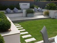 Experienced Gardener in West and Central London area.Almost all services