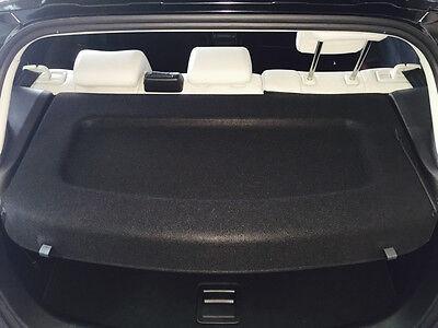 2016 2017 Mazda Cx 3 Rear Cargo Tonneau Cover Oem New