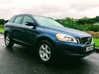 ***2010 VOLVO XC60 SE AWD D5****FINANCE FROM £54 PER WEEK****