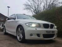 BMW 1 Series M Sport High Spec Low Mileage!!