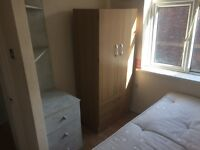 Double room available in heart of east london