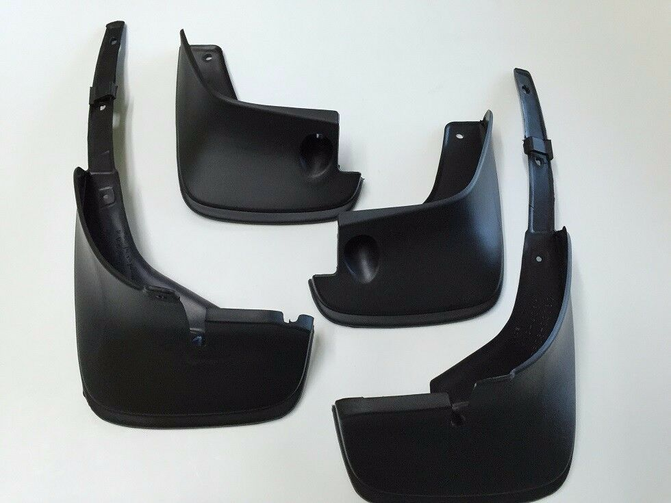 new set splash guards mud flaps for corolla 1998 2002 ebay. Black Bedroom Furniture Sets. Home Design Ideas