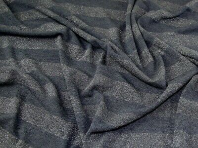 Sweater Knit Fabric - Sold Per Metre
