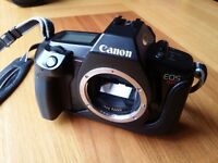 Canon EOS 620 SLR Film Camera - NO LENS