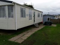 Static Caravan Haven Church Farm Pagham West Sussex 3 Bed SEPT OCT Dates Avaialable