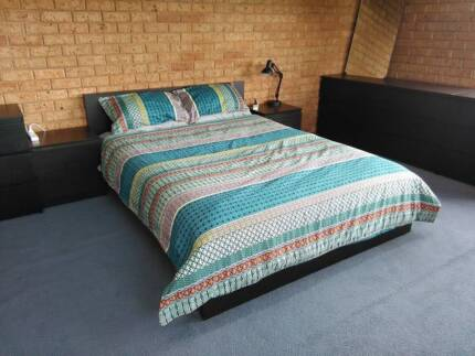 Couple, 2 people or 1 person Huge DOUBLE room no chores