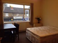 DOUBLE ROOM FOR RENT IN FELTHAM HIGH STREET