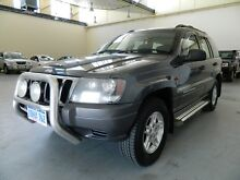 '02 Jeep Grand Cherokee Auto V8 Wagon with NO DEPOSIT FINANCE!* O'Connor Fremantle Area Preview