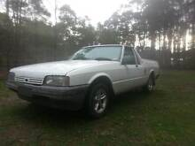 1989 Ford Falcon XF Ute 3 Seat Manual 250 Crossflow 4.1 Enfield Golden Plains Preview