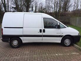 2004 Citroen Dispatch 1.9 D Enterprise Panel Van 5dr 3 Seats At Front @ 07445775115 @ 07725982426@