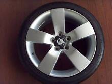 Wanted: VE SSV Wheels / Rims Nowra Nowra-Bomaderry Preview