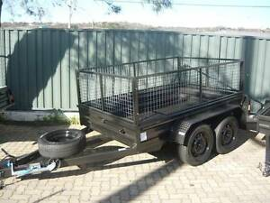 New Trailers - Tough Reliable Best Prices Queanbeyan Area Preview