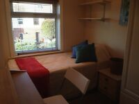 Lovely single room in Earlsdon. NO DEPOSIT