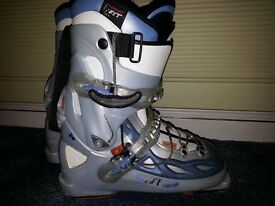 ROSSIGNOL Soft Light ski boots