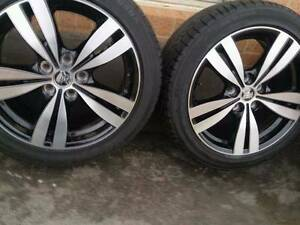 """2016 HOLDEN SV6 VF STORM 18"""" WHEELS Dandenong South Greater Dandenong Preview"""