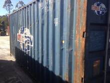 Used 20' Shipping Containers from $1,595.00 Narangba Caboolture Area Preview