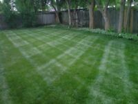 LAWN-GARDENING/LANDSCAPING SERVICES ACROSS THE GTA! GREAT VALUE!