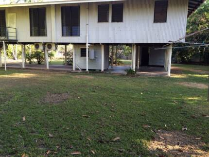 FANNIE BAY:  8 Goldsmith St, 3 BR Elevated House to Rent Fannie Bay Darwin City Preview