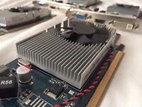nvidia Geforce 405 512 MB DDR3 Graphics Card