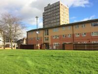 Two Double Bedroom First Floor Flat Southall