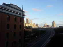 SINGLE BED IN THE DOUBLE ROOM IN PYRMONT Pyrmont Inner Sydney Preview